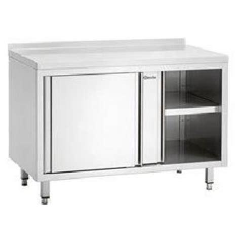 meuble bas cuisine porte coulissante meuble de cuisine portes coulissantes achat vente