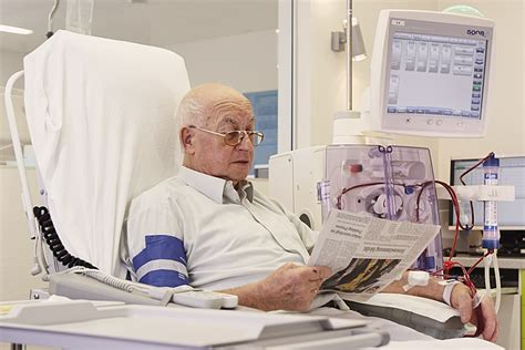 Heimdialyse  Hansepflege Gmbh