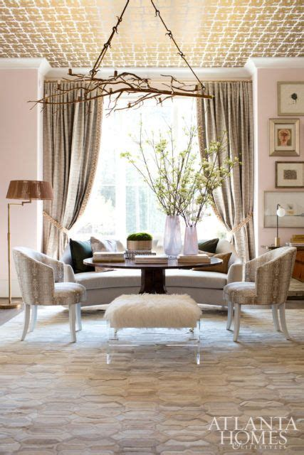 House Inspired Showhouse Ideas by 1021 Best Inspired Drapes Images On Living