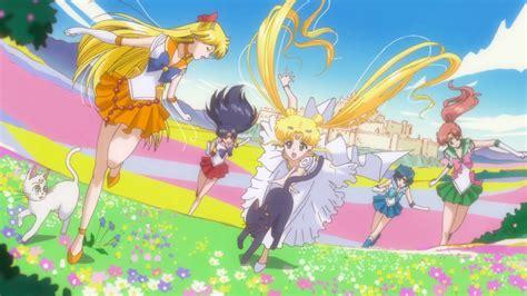 Sailor Moon Crystal Season Confirmed
