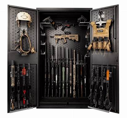 Cabinet Ultimate Weapon Gallowtech Door Register Wall