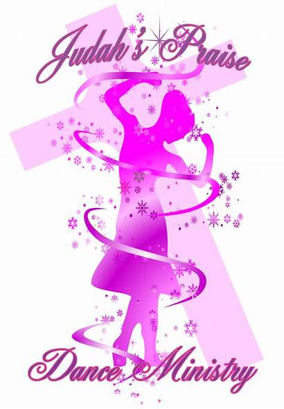 Dance Team Clipart Praise God Logos Worship