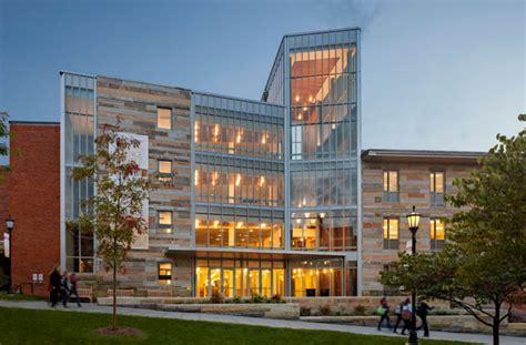 Courtney Laflin : Rensselaer   Architecture