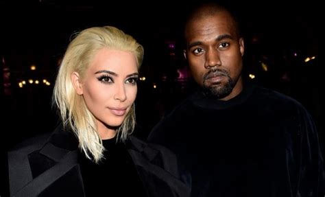 Kim And Kanye Before Dating : Kim Kardashian West Reveals ...