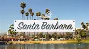 EF Santa Barbara, California, USA - Info Video - YouTube