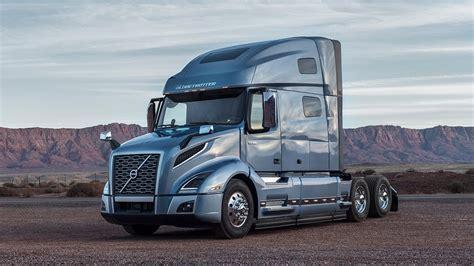 volvo new truck price volvo trucks the new volvo vnl exterior walkaround