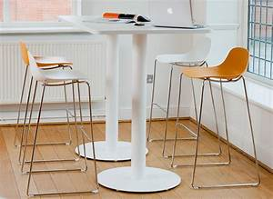 Breakout High Tables Office and Workplace Tall Tables