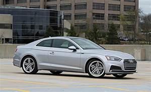 Audi A 5 Coupe : 2018 audi a5 cars exclusive videos and photos updates ~ Medecine-chirurgie-esthetiques.com Avis de Voitures