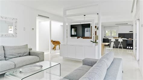 muebles de cocina  ayudan  crear ambientes abiertos