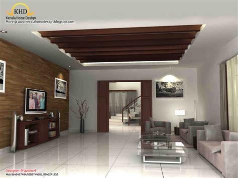 3d home interior design 3d rendering concept of interior designs kerala home