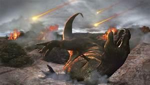 The, Cretaceous