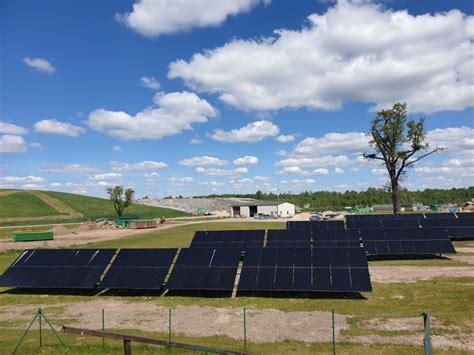 «Daibē» izveidota saules elektrostacija   eLiesma