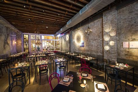 Konrad Kitchen And Grill Yulan Ny by Abc Cocina Jean Georges S Sequel To Abc Kitchen