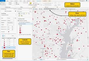 Making The Switch From Arcmap To Arcgis Pro
