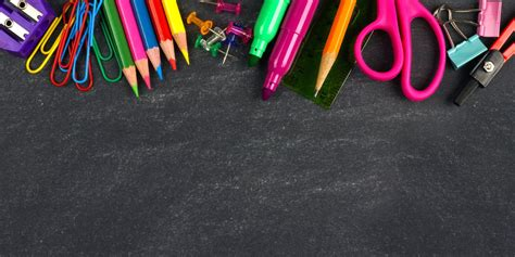 Back To School Backgrounds by These 39 Trends Are Ruling Back To School And Work On