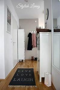 Flur Gestalten Wände Grau : sehr kleine schlafzimmer gestalten flur gestalten kleine wohnung einrichten tipps wohnen home ~ Bigdaddyawards.com Haus und Dekorationen
