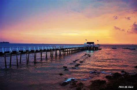 sibu island johor holidaygogogo island beach