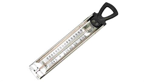 candy deep fry thermometer jelly thermometers taylor amazon fat stainless steel canning
