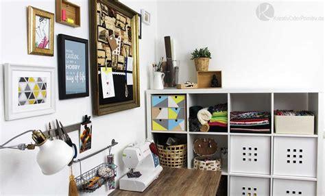 Ikea Ordnung Arbeitszimmer by Diy Craftroom Craft Sewing N 228 Hzimmer N 228 Hecke Ikea