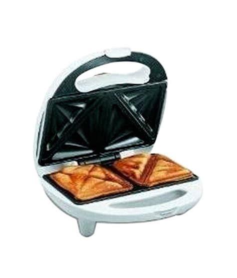 bajaj majesty swx  grill sandwich maker price  india