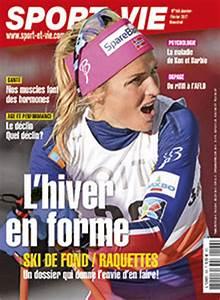 Magazine De Sport : sport et vie magazine de physiologie nutrition sociologie du sport ~ Medecine-chirurgie-esthetiques.com Avis de Voitures