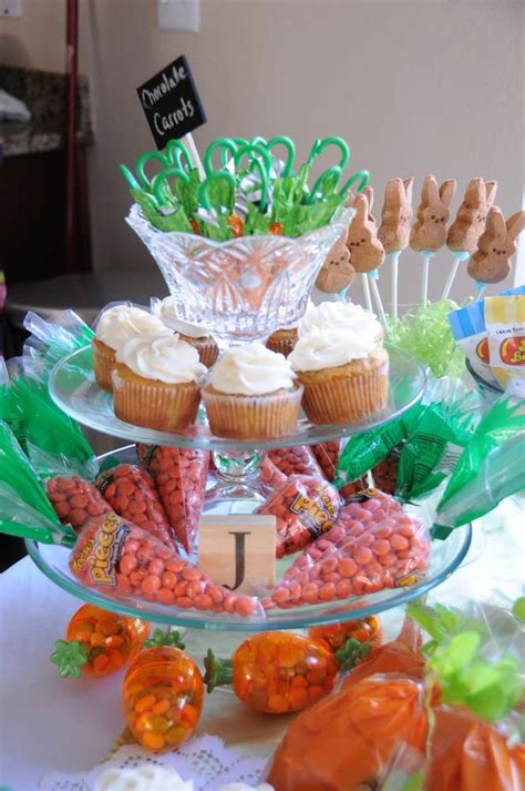 peter rabbit baby shower party ideas photo