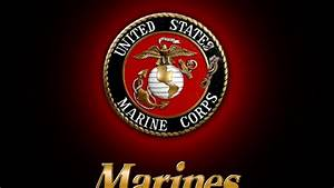 Marine Corps Wallpapers - Wallpaper Cave