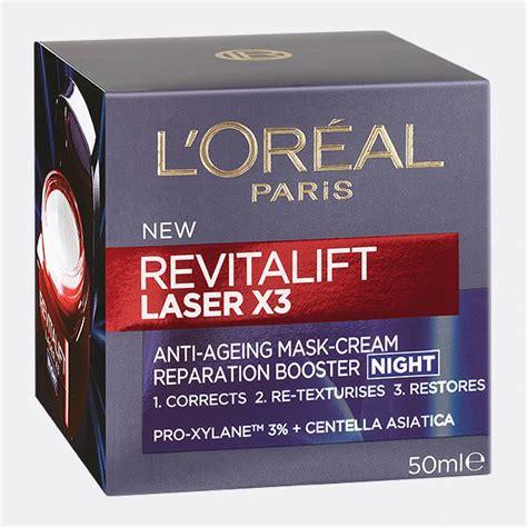 Harga Loreal Revitalift Laser X3 l or 233 al revitalift laser x3 mask