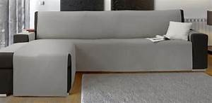 Protege Canape D Angle : bien choisir sa housse de canap d 39 angle ~ Melissatoandfro.com Idées de Décoration