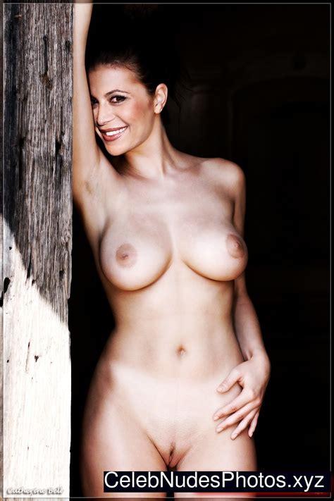 Catherine Bell Nudes Galleries Celeb Nudes Photos
