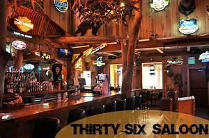 Thirty-Six Saloon - The Indiana Insider Blog