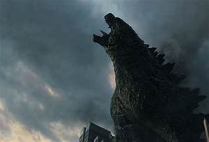 New GODZILLA Trailer Gives us the Best Look at the Monster