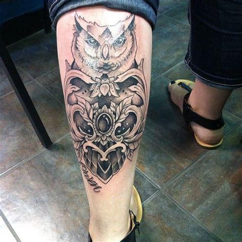 images  tatouage homme pour le mollet