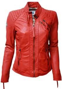 designer lederjacke damen g lederjacke damen g faux leather biker jacket in black for lyst g