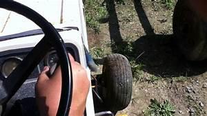 Cub Cadet 1450 Parts Tractor