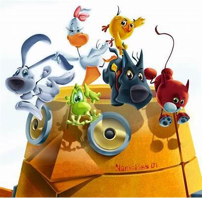 Pals Pet Marco Code Cartoon Polo Movies
