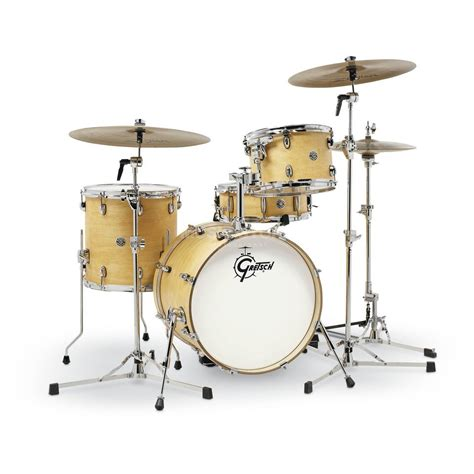 Gretsch  Gretsch Catalina Club Jazz Kit Shell Pack