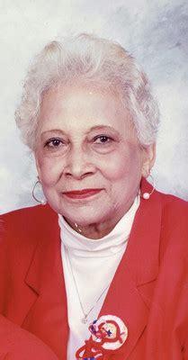 Obituary For Mercy D Burns