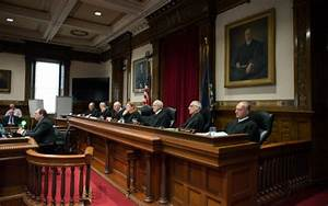 High court considers whether workers' comp should cover ...