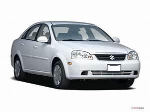 2007 Suzuki Forenza Prices  Reviews  U0026 Listings For Sale