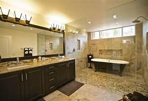20+ Spa Bathroom Designs, Decorating Ideas Design Trends