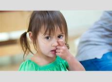 Nose picking How to nip it in the bud BabyCenter