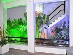 Jardin D Interieur : le jardin d 39 int rieur int grez le votre espace ~ Dode.kayakingforconservation.com Idées de Décoration