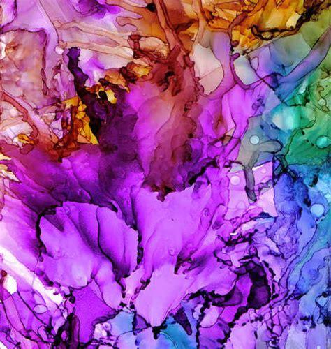 Gallery Of Ink Paintings Karen Walker Inks