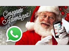 WhatsAppSprüche zum Advent COMPUTER BILD