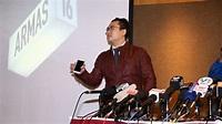 【上海仔甩底】原定播片段 證與傳媒老闆關係不俗|香港01|社會新聞