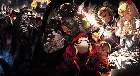 reality light novels overlord light novel delayed until 2019 j1 studios
