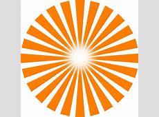 Sun Ray Clip Art at Clkercom vector clip art online