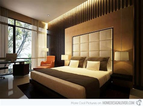 15 Bedroom Designs With Earth Colors  Decoration For House