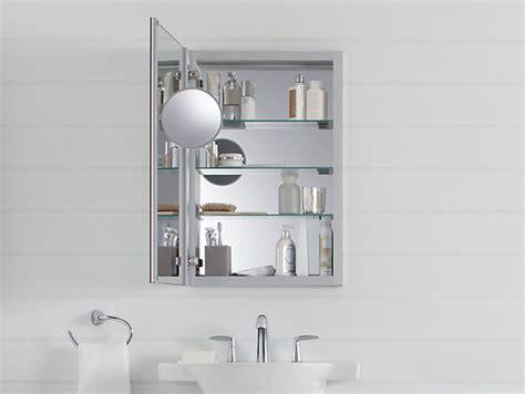 Kohler Bathroom Shelves